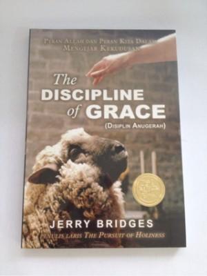 The Discipline of Grace - Jerry Bridges