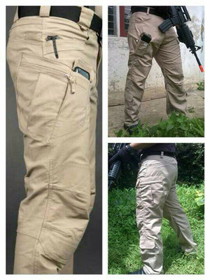 Celana Blackhawk, Celan Tectical / Polisi dan Tentara