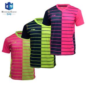 Kaos Badminton / Bulutangkis Lining L18