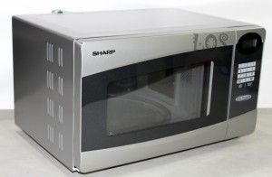 Sharp Microwave Oven R 230r 40 S 41
