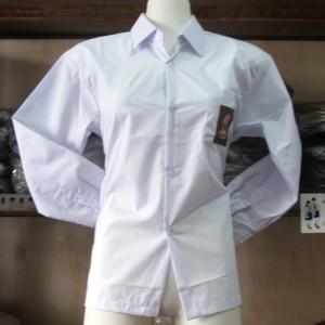 Baju Panjang Seragam SMA No. 14, 15, 16 (Seragam Sekolah)