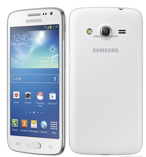 Samsung Galaxy Core LTE (Model SM-G386F)