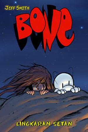 Bone vol.7 - Lingkaran Setan