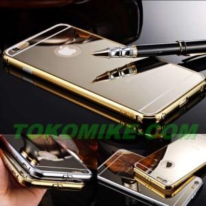 Bumper Mirror Case iPhone 6 Plus
