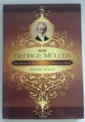 George Muller - Roger Steer