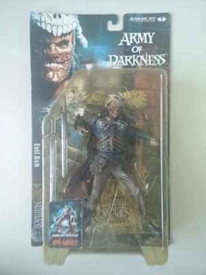 Movie Maniacs Series 4 | Evil Ash | Army Of Darkness | TRI card