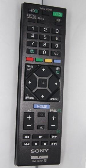 sony bravia tv remote. remot/remote lcd-led tv sony bravia rm-ed054 sony bravia tv remote