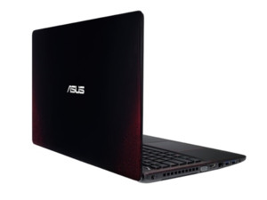 laptop gaming asus x550vx core i7/8gb/1tb/gtx950m new resmi
