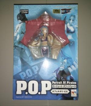 P.O.P Princess Vivi by MegaHouse