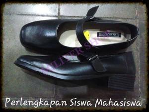 Sepatu Paskibra/Pramuka/Sepatu Wanita/Sepatu Sekolah