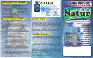 Air Alkali NATUR