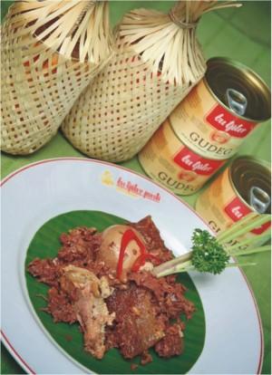 Murah Gudeg Kaleng Original Bu Citro