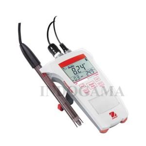 PH METER OHAUS ST300 (Portable PH Meter / Pen PH Meter)
