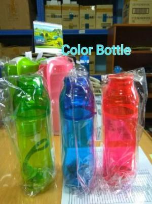 Color Bottle - Botol Minum Murah Meriah