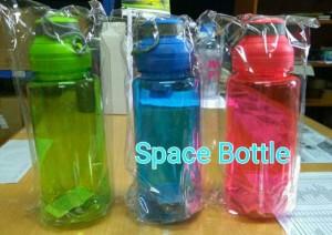 Space Bottle - Botol Minum Murah Meriah