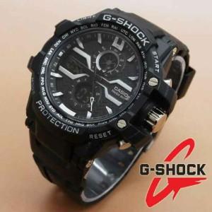 G-Shock X Factor Black White