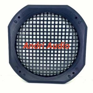 "harga Tutup speaker/grill subwofer 15"" Plastik persegi hg/pc Tokopedia.com"
