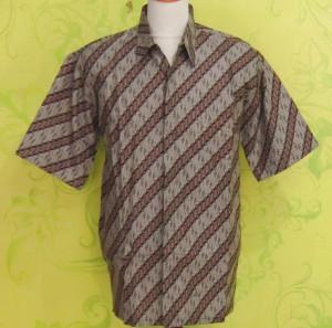 Kemeja Batik K0130v