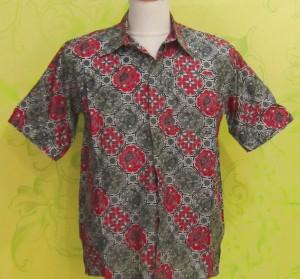 Kemeja Batik K0160v