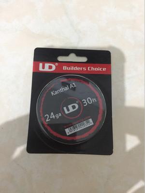 UD khantal A1 wire 24AWG