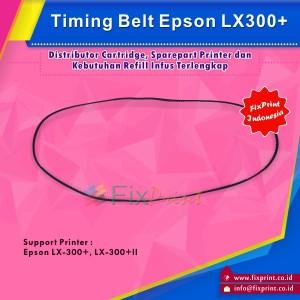 Timing Belt Epson LX300+ LX300+II