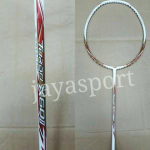 ... Li Ning Badminton Racket Turbo X 60 Iii White Tanpa Free Daftar Source Raket Badminton