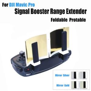 Radio Signal Amplifier Range Booster for DJI Mavic PRO Remote Controller Antenna