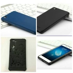 ... Softcase Slim Kuat Cocose Dragon Soft Case Cover Xiaomi Redmi Note 4A