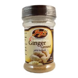 Bumbu Masak Jahe Bubuk Jay's Ginger Ground 55g