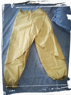 Celana Aladin model Kembang (New)