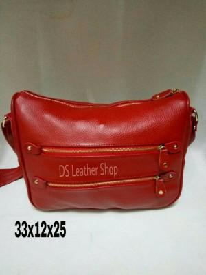 tas wanita kulit asli DS1126