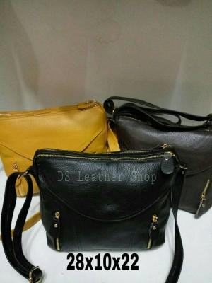 tas wanita (mini) kulit asli DS1112