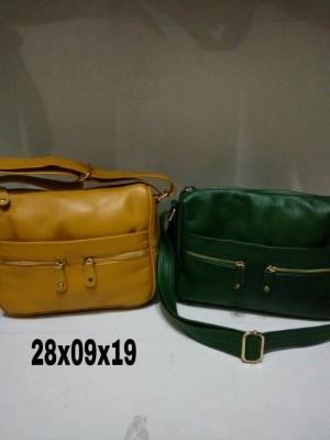tas wanita (mini) kulit asli DS1099
