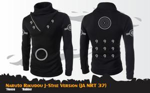 Jaket Anime Naruto Rikudou Special J-Style Jacket (JA NRT 37)