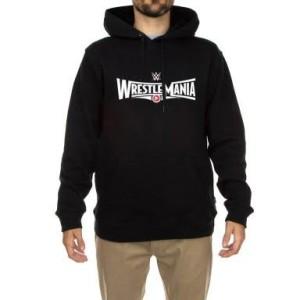 Hoodie Wrestle Mania - Zemba Clothing