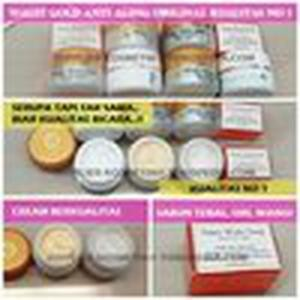 cream walet gold anti aging Limited