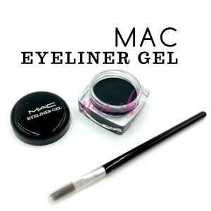 MAC Eyeliner Gel Berkualitas