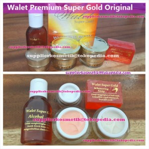 Walet Premium Super GOLD Berkualitas