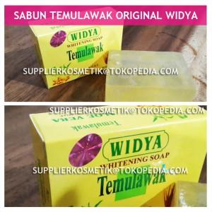 Sabun Cream Temulawak Original Murah