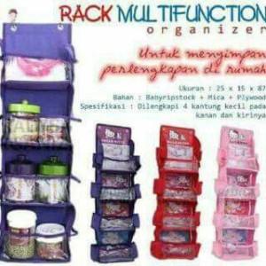 Rak Multifungsi *Polos