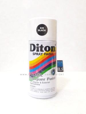 Diton Black
