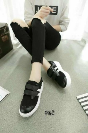 sepatu keta p&c / sepatu kets wanita