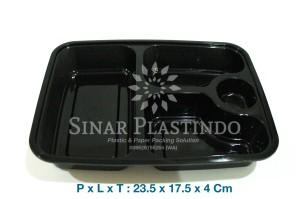 box bento / lunch box / kotak makan / tempat makan fim