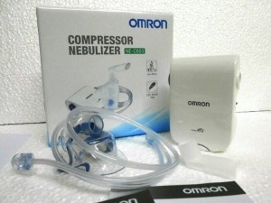 Compressor Nebulizer OMRON NE-C803