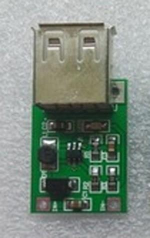 0.9V~5V step up voltage Mini USB Charger 18650 Lithium Battery TP405