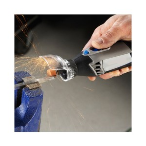 Cover Case Protection Shield Mini Drill Grinder Attachment Tool Drem