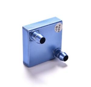 Waterblock Vertical Water Cooling Block Watercooling Heatsink Peltie