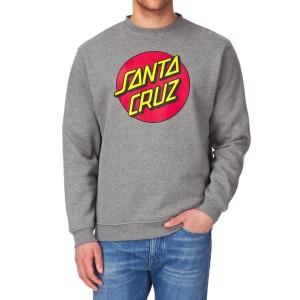 Jaket / Zipper / Hoodie / Sweater Santa Cruz - Abu Misty