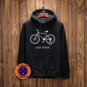 Hoodie Easy Rider - Salsabila Clothong