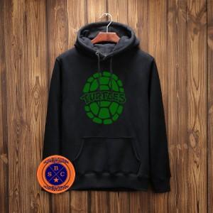 Hoodie Teenage mutant Ninja Turtles - Salsabila Cloth